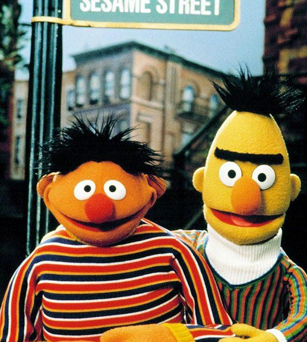 An Interview with Muppet & Sesame Street Writer Mark Saltzman, Part 3