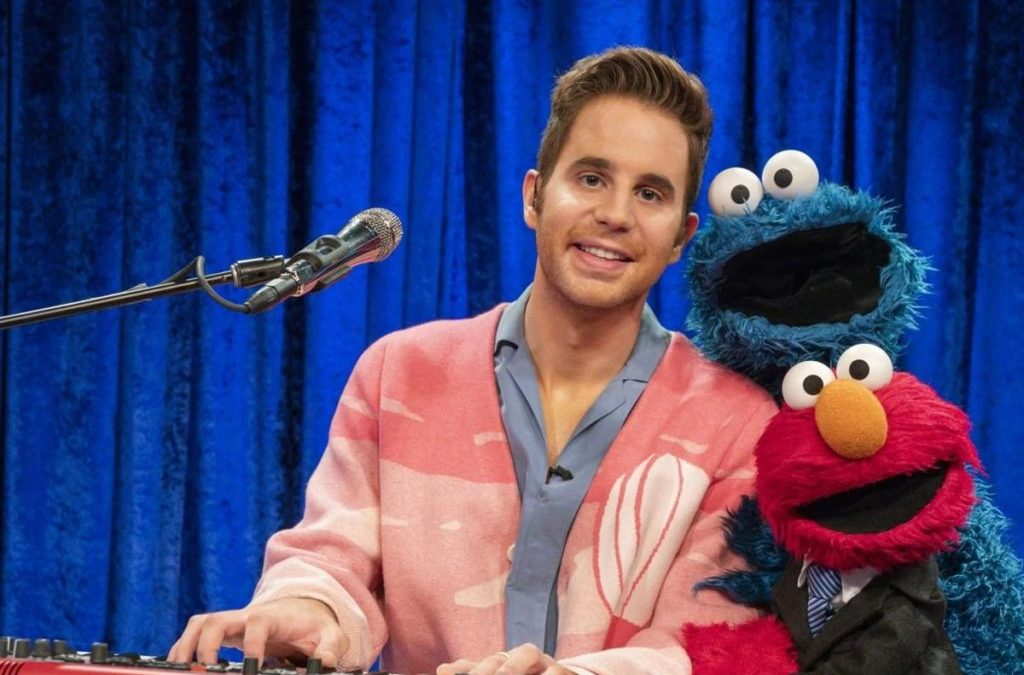 ToughPigs Roundtable(?): Elmo's Not-Too-Late Show