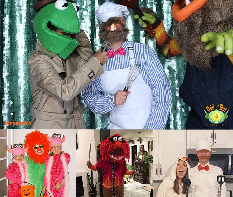 ToughPigs Halloween Parade 2020!