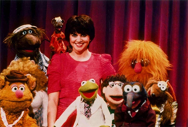 The Muppet Show: 40 Years Later – Linda Ronstadt