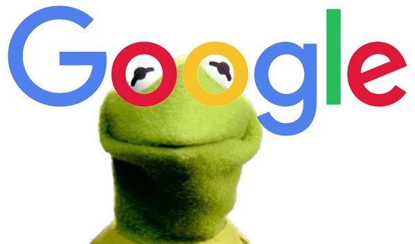 Muppets Muppets Muppets: A Quest for SEO Glory
