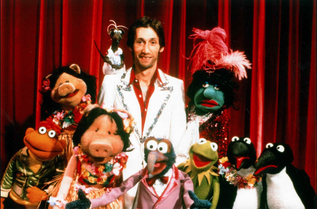 The Muppet Show: 40 Years Later – Chris Langham