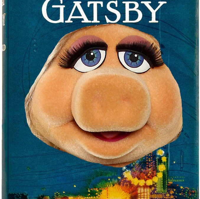 No, We Don't Need a Muppet Great Gatsby