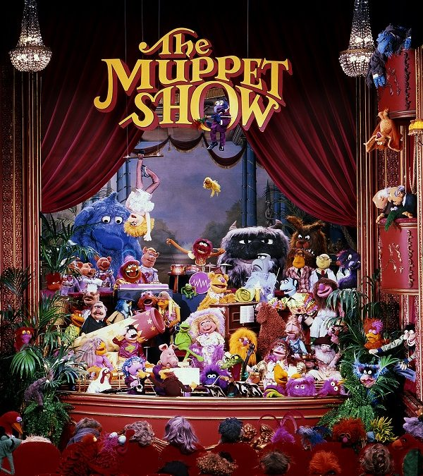 The Muppet Show Is Coming to Disney+