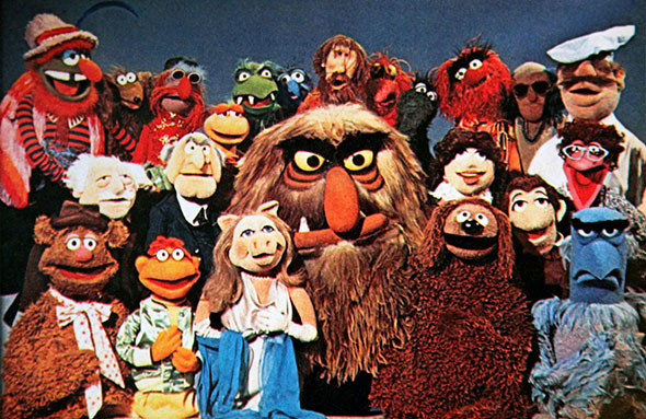 Muppets in Progress: A Guide to Revisiting Season 1 of The Muppet Show