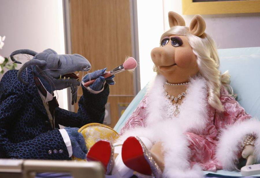 The Muppets: The Sitcom: The Podcast #15: Generally Inhospitable