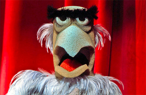Have the Muppets Been Cancelled?