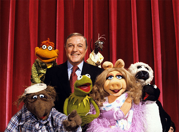 The Muppet Show: 40 Years Later – Gene Kelly
