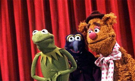 Conversations with Muppet Friends: The Great Muppet Show Quiz