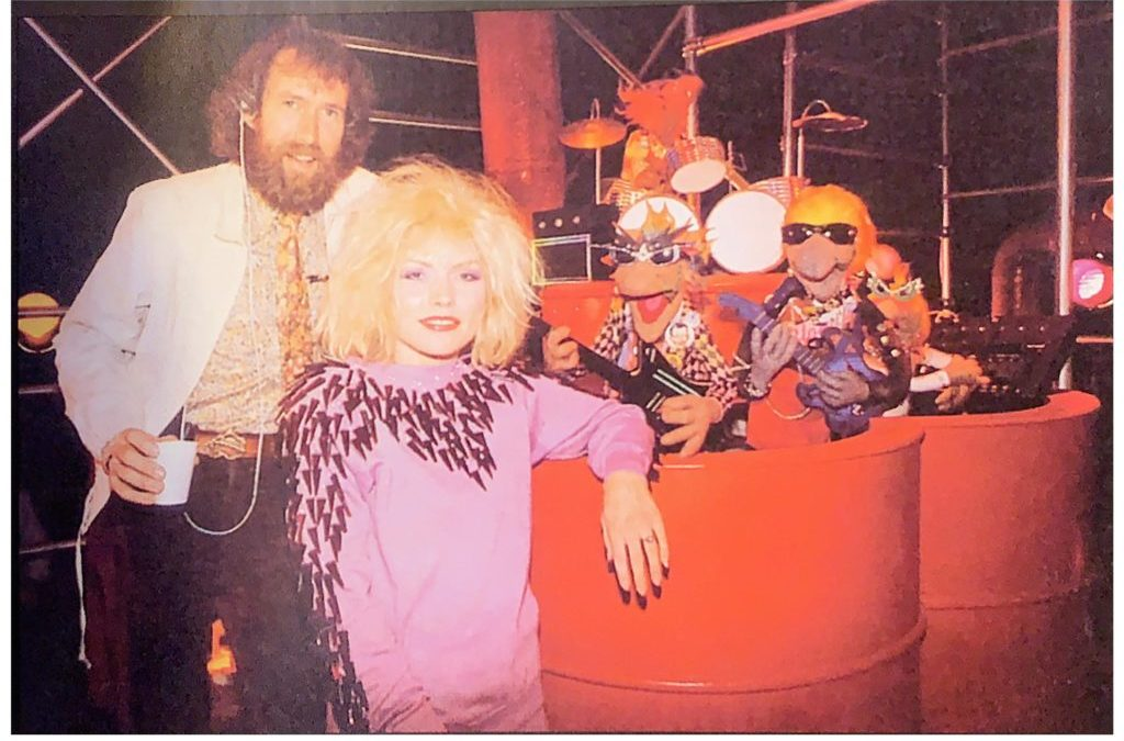 The Muppet Show: 40 Years Later – Debbie Harry