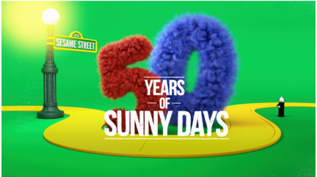New Sesame Special Coming to ABC in April