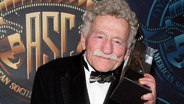 RIP Muppet Movie Cinematographer Isidore Mankofsky