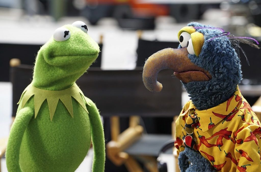 The Muppets: The Sitcom: The Podcast #17: The Pilot & Our Final Remarks