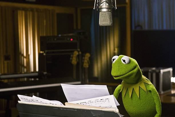 Kermit's Signature Song Joins the Library of Congress