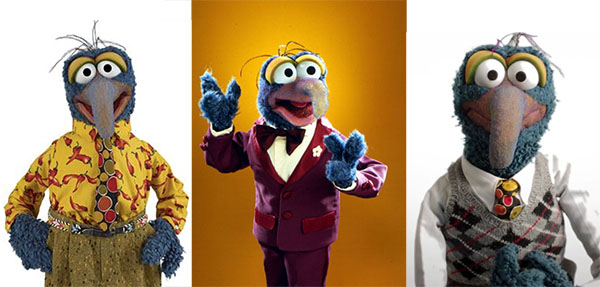 Gonzo the Great: Nonbinary Icon
