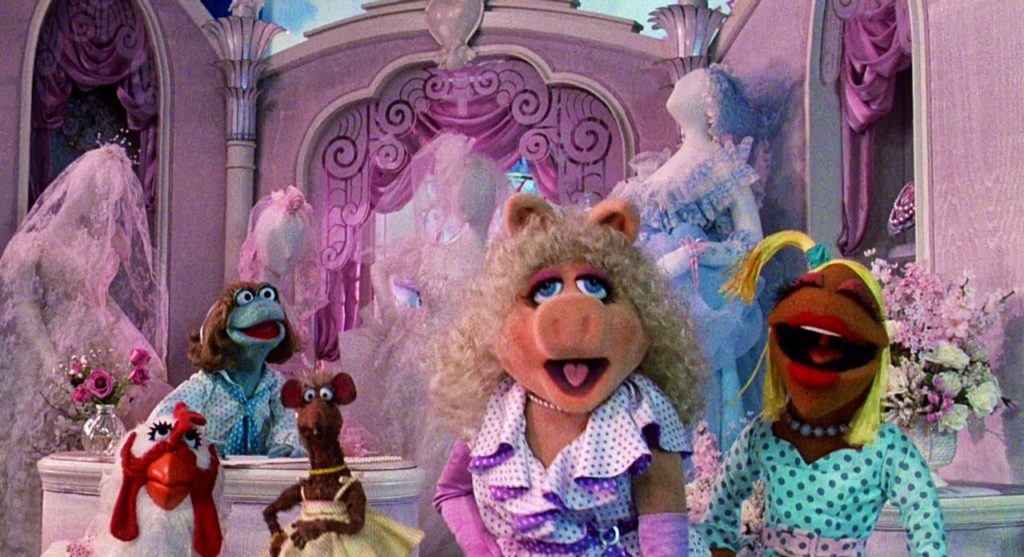 Fixing the Muppets' Female Representation Problems in 3 Easy Steps