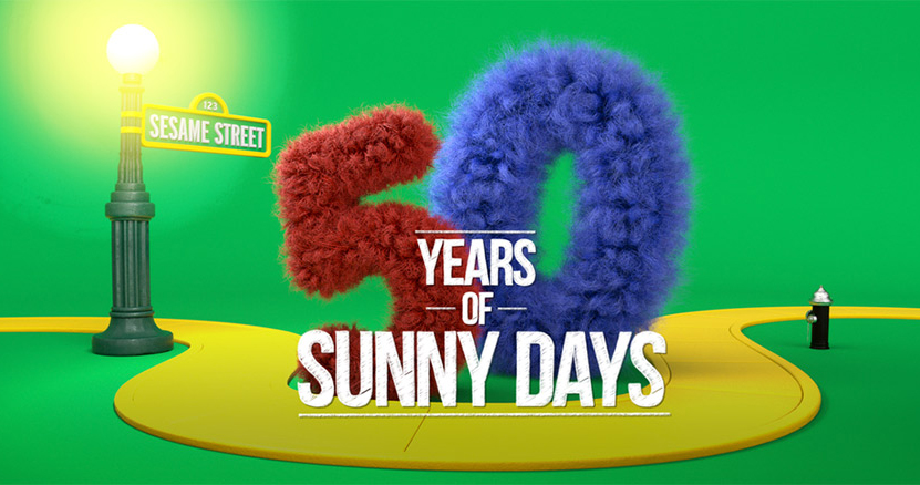 """REVIEW: """"Sesame Street: 50 Years of Sunny Days"""""""