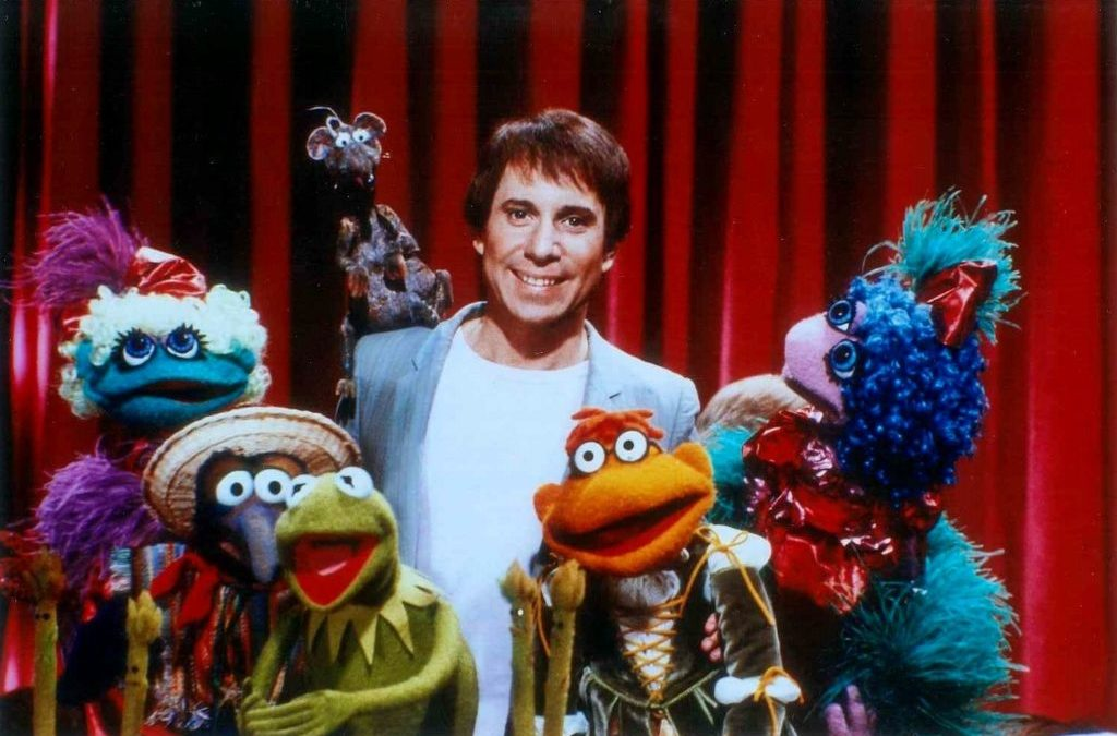 The Muppet Show: 40 Years Later – Paul Simon