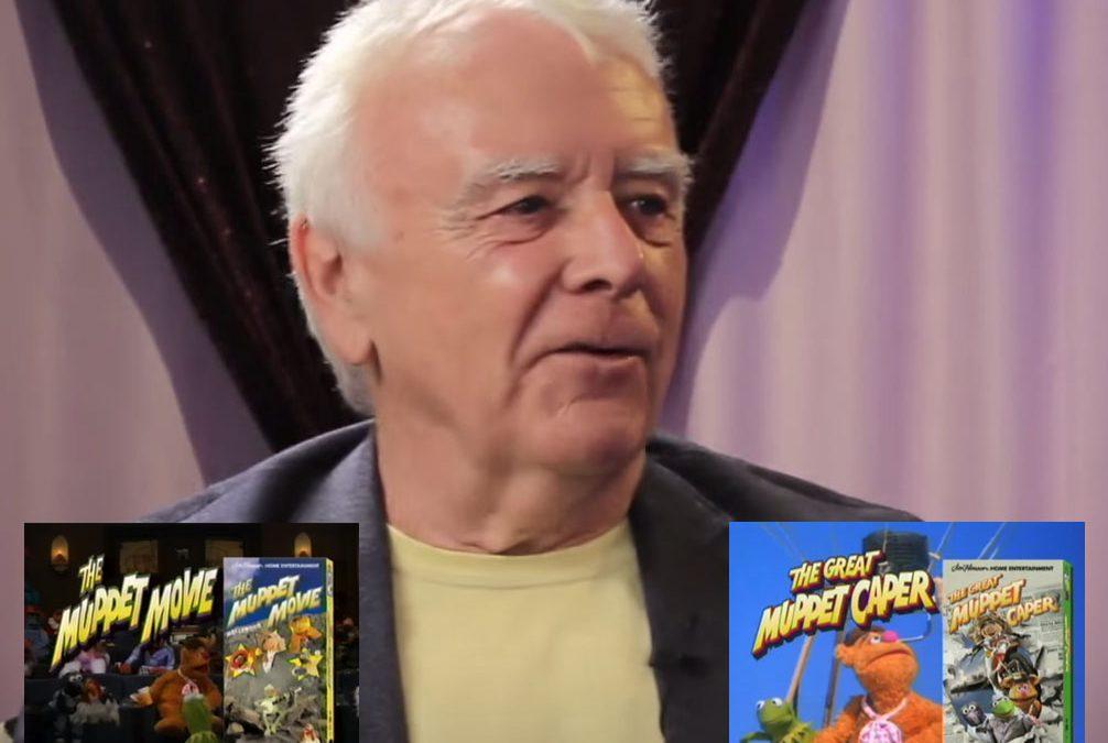 RIP Mark Elliott, the Voice of Muppet Movie Trailers
