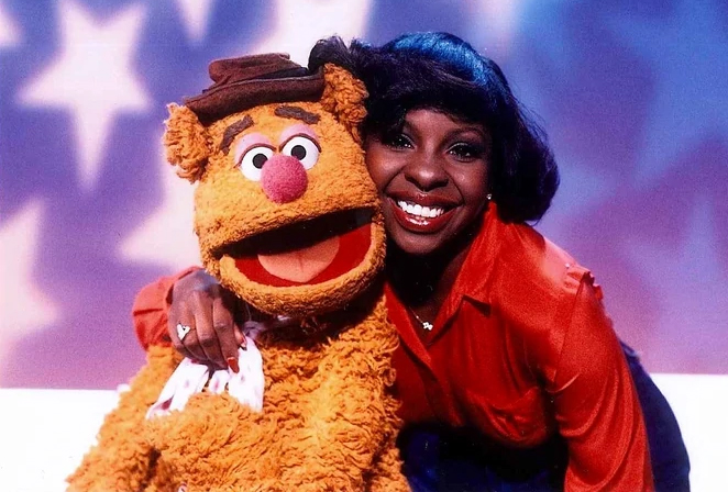 The Muppet Show: 40 Years Later – Gladys Knight