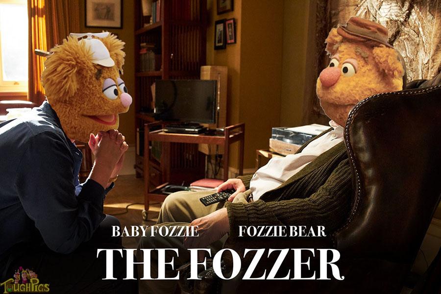 ToughPigs Spoofs the Oscars: Om-Nom-Nomadland, The Fozzer & MORE!