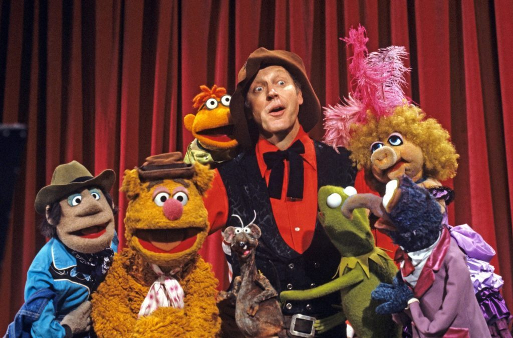 The Muppet Show: 40 Years Later – Wally Boag