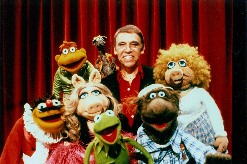 The Muppet Show: 40 Years Later – Buddy Rich