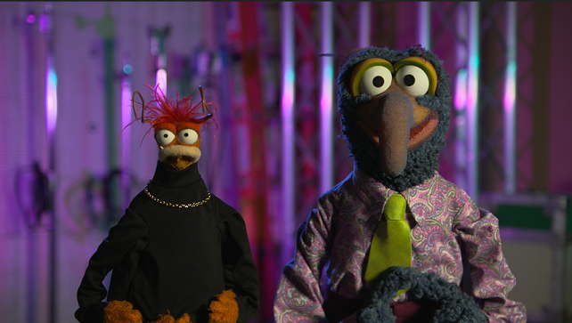 """""""Muppets Haunted Mansion"""" Special Coming This Fall"""