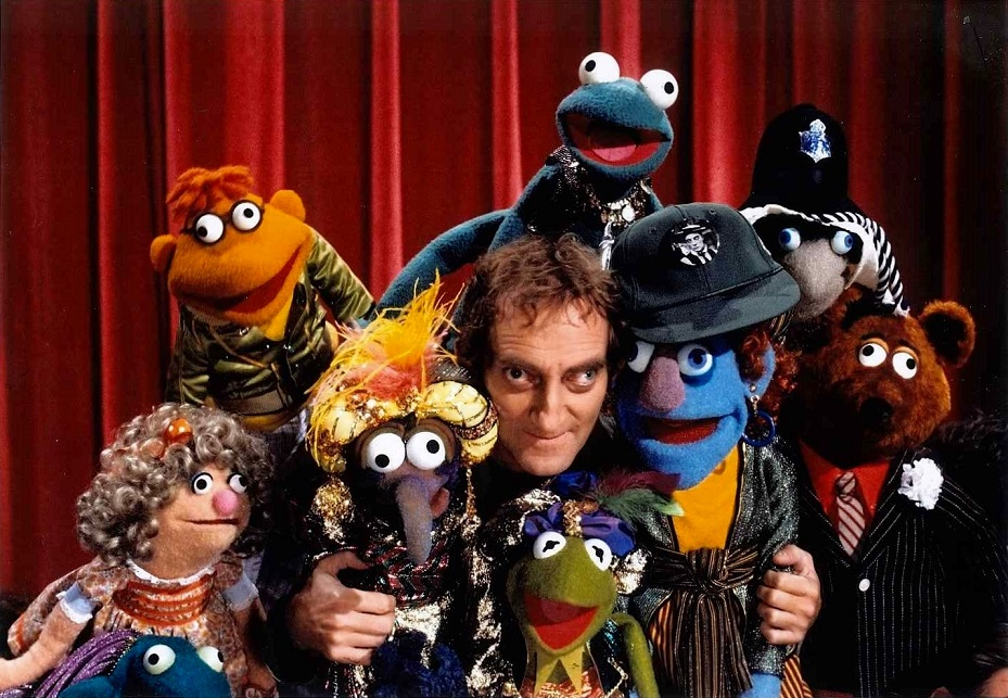 The Muppet Show: 40 Years Later – Marty Feldman