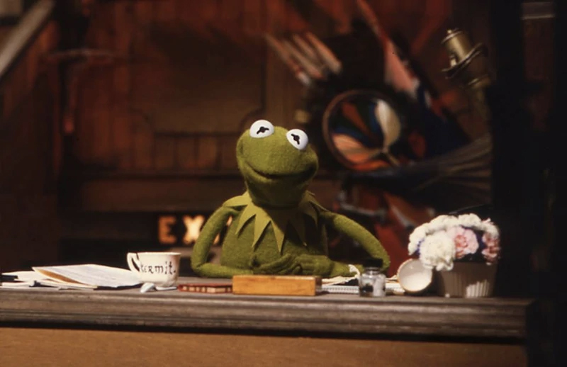 The Muppets and Suspension of Disbelief