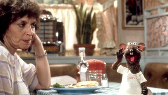 RIP Muppets Take Manhattan Actress Alice Spivak