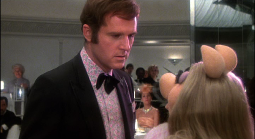RIP Great Muppet Caper Star Charles Grodin
