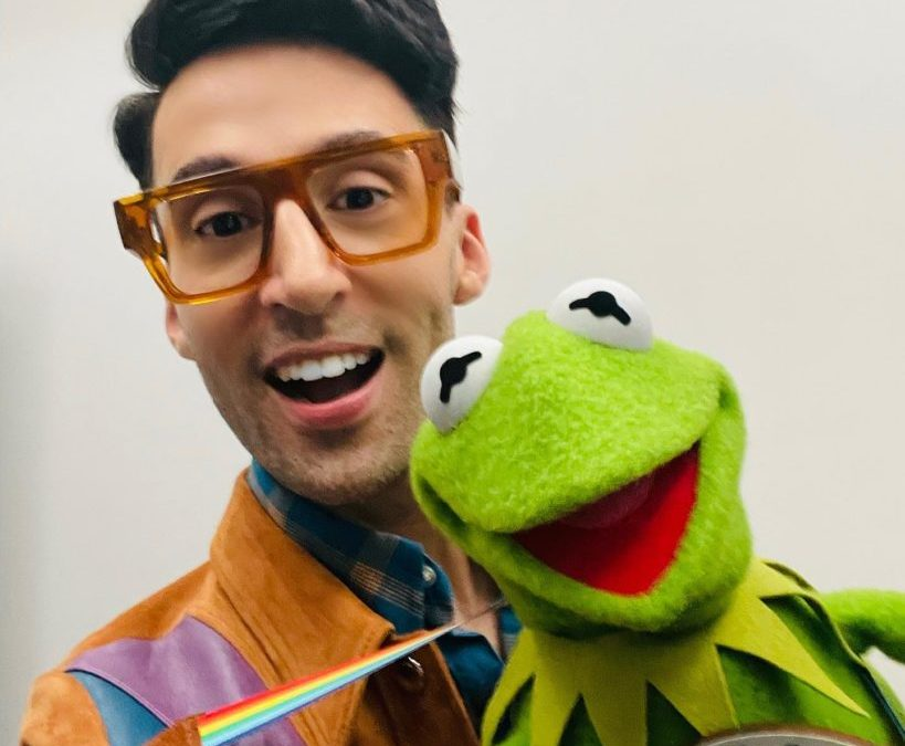 Kermit to Appear in Disney+'s This Is Me Special