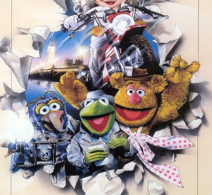 The Great Muppet Caper Returns to Theaters in August