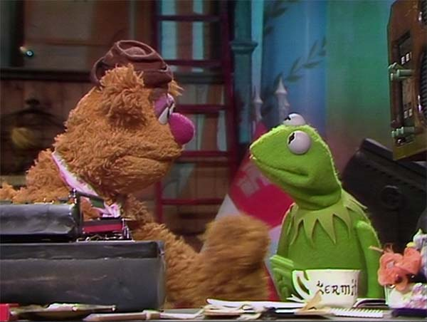 Trust Me: The Muppets' Forgotten Catchphrase
