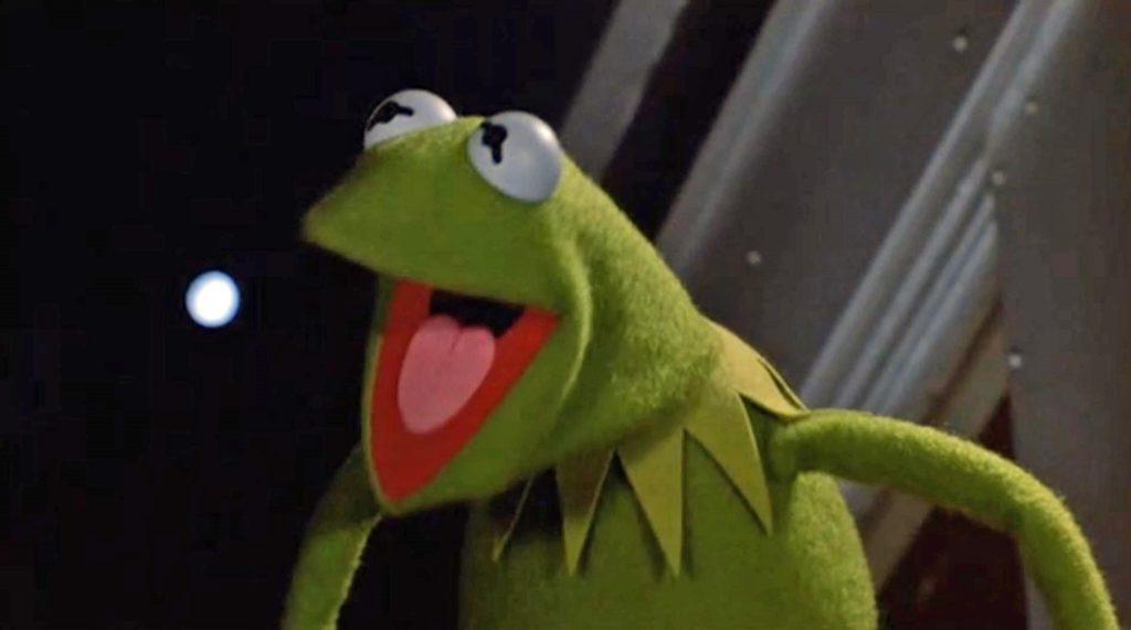 Does Kermit?