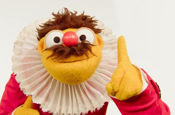 Fluff Fridays – Lew Zealand's Mustache