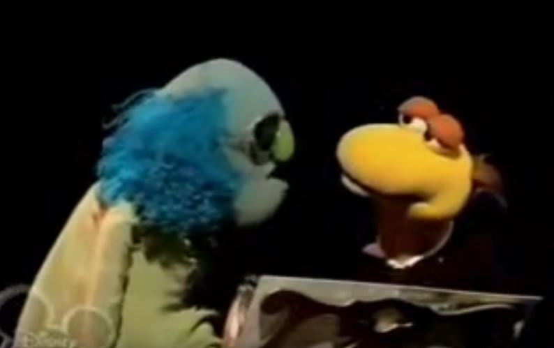 Where Did They Go? Muppet Show Edition