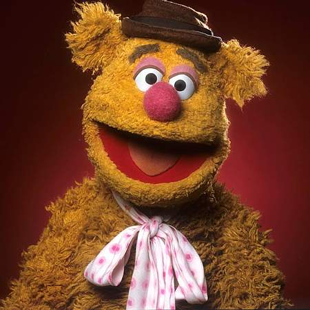 Fluff Fridays: Here Are 14 Pictures Of Fozzie Bear