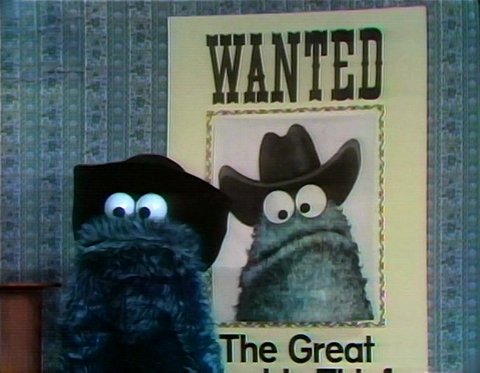 Sesame Street's Old West Sketches Are the Best Westerns Ever Made