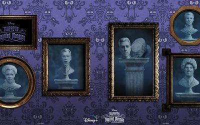 More Cameos Announced for Muppets Haunted Mansion