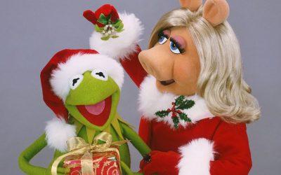 The Muppets to Sing Christmas Carols at Disneyland