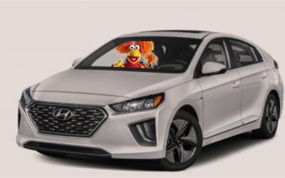 Get Driving Directions from a Fraggle