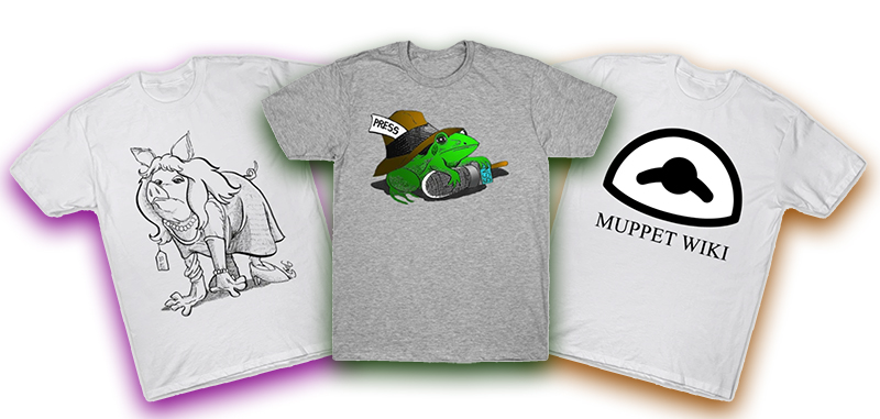 ToughPigs is Selling T-Shirts!