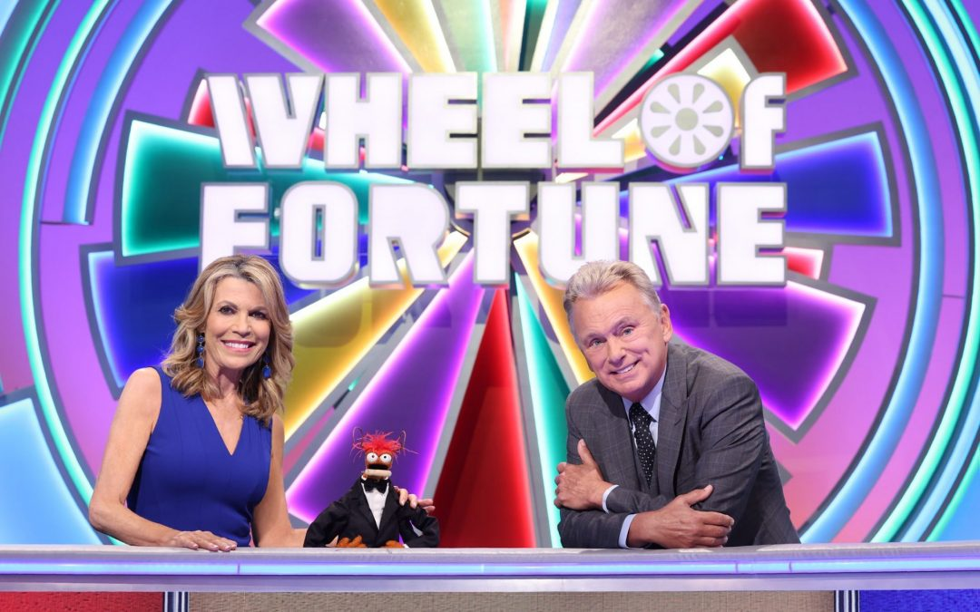VCR Alert: Pepe to Appear on Tonight's Wheel of Fortune