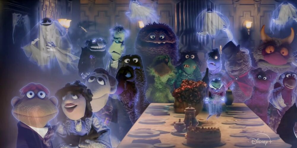 Muppets Haunted Mansion: A SPOILERY Review